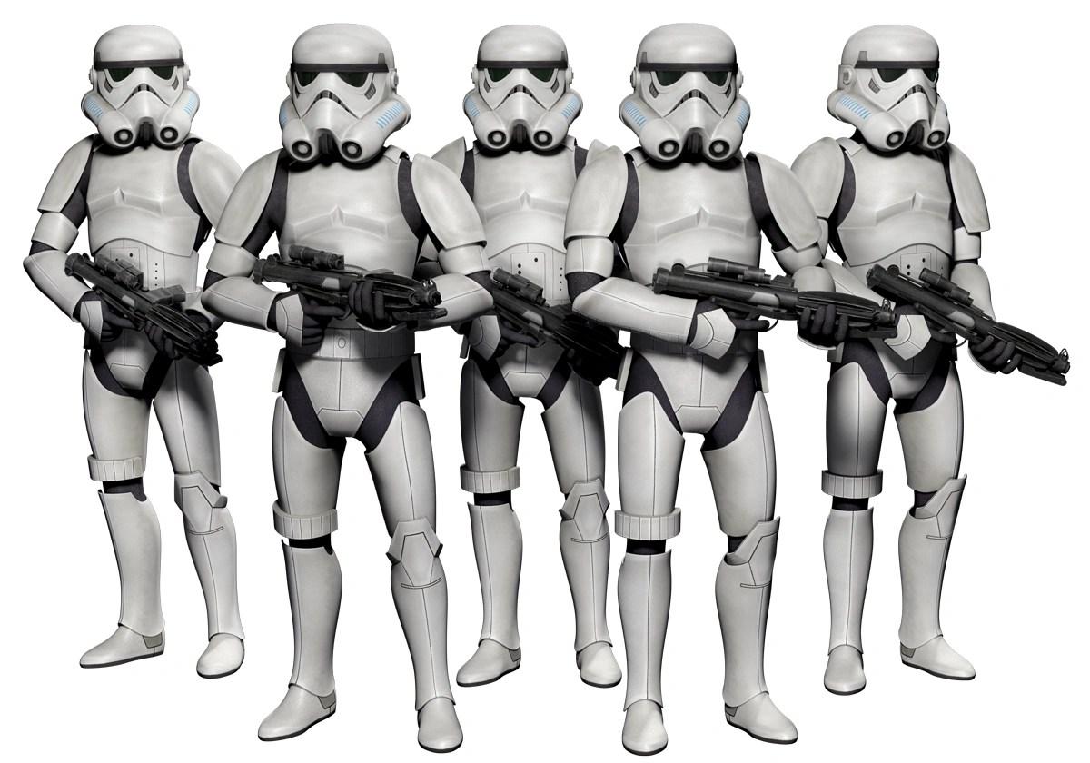 stormtroopers disney wiki