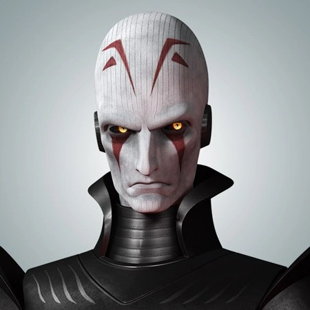 the inquisitor disney wiki