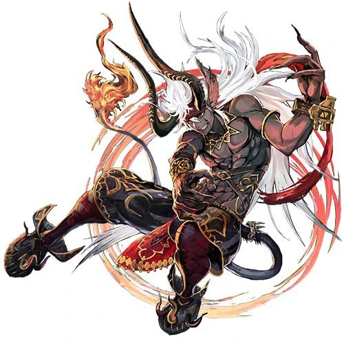 Ifrit The Final Fantasy Wiki 10 Years Of Having More