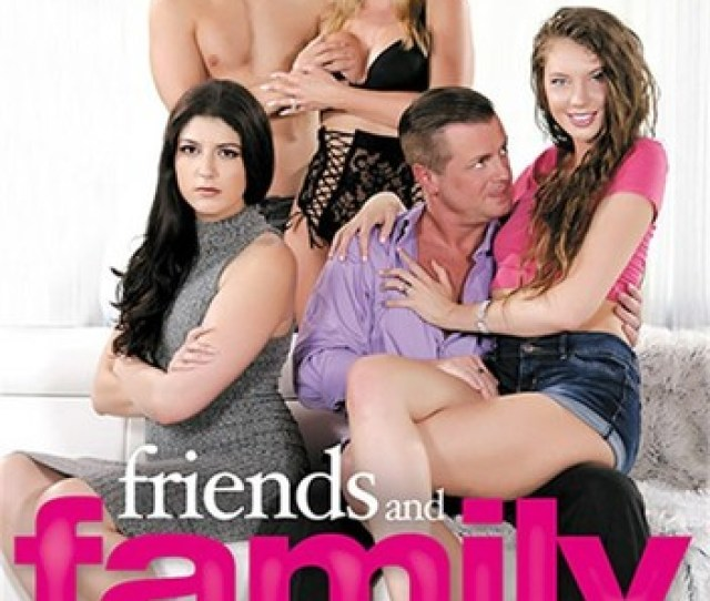 Friends And Family 6 2018