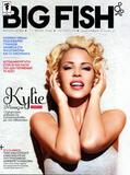 Kylie Minogue - Big Fish Magazine - Hot Celebs Home