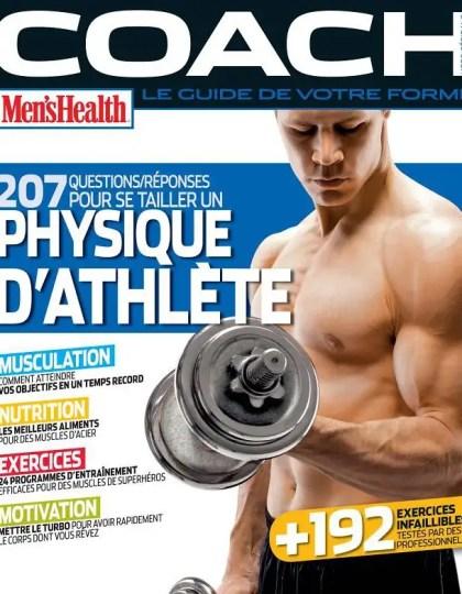 Men's Health Hors Série Coach N°9 2013