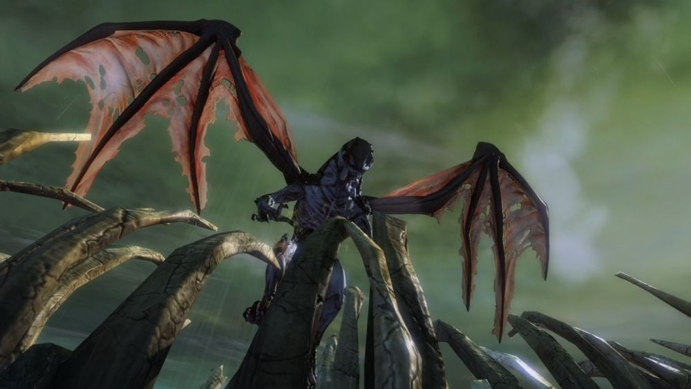 GUILD WARS 2 - Screenshots to support the announcement of the Tequatl Rising update - Live in game Sept 17 ! (3/6)