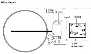 Hot Plate Wiring Diagram | Wiring Library