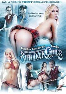 Streaker Girls Reign Productions 2013
