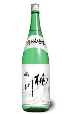 桃川 特別本醸造1800ml