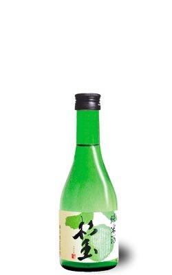 純米酒 杉玉300ml