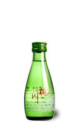 桃川 金松お燗瓶180ml