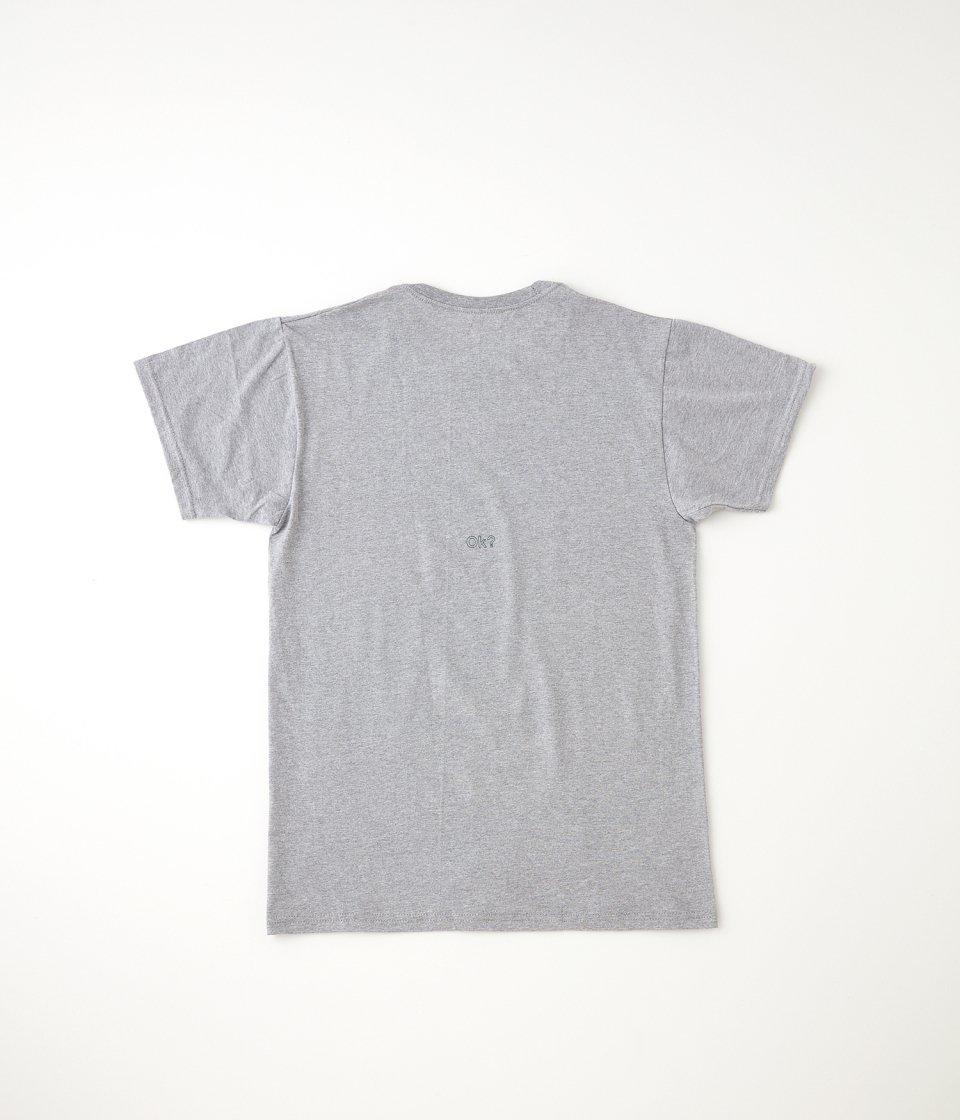 新Tシャツ入荷予定   SOLD OUT   THE SHE Tシャツ 003の写真