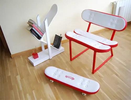 Skate-Home