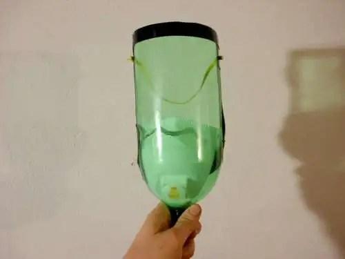 36519202 - Manual para crear mascara anti gas casera con una botella de plástico
