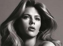Scarlett Johansson - V Magazine #65 - Hot Celebs Home