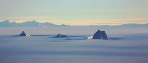 59167046 - Estación Rusa en la Antártida