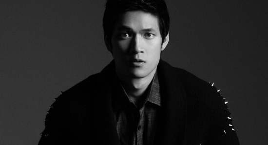 Harry Shum, Jr. will appear in Glee