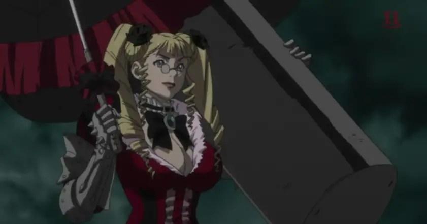 Tatakau Shisho: The Book of Bantorra (Review) – Anime B&B