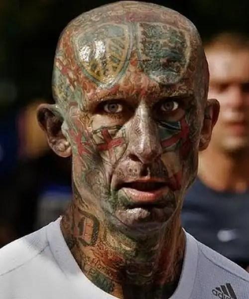 moding21 - Tatuajes y Modificaciones Extremas del Cuerpo