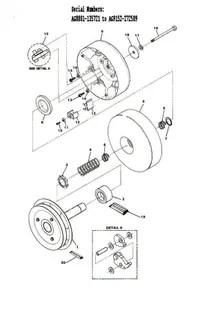 Gas Club Car Diagrams 19842005
