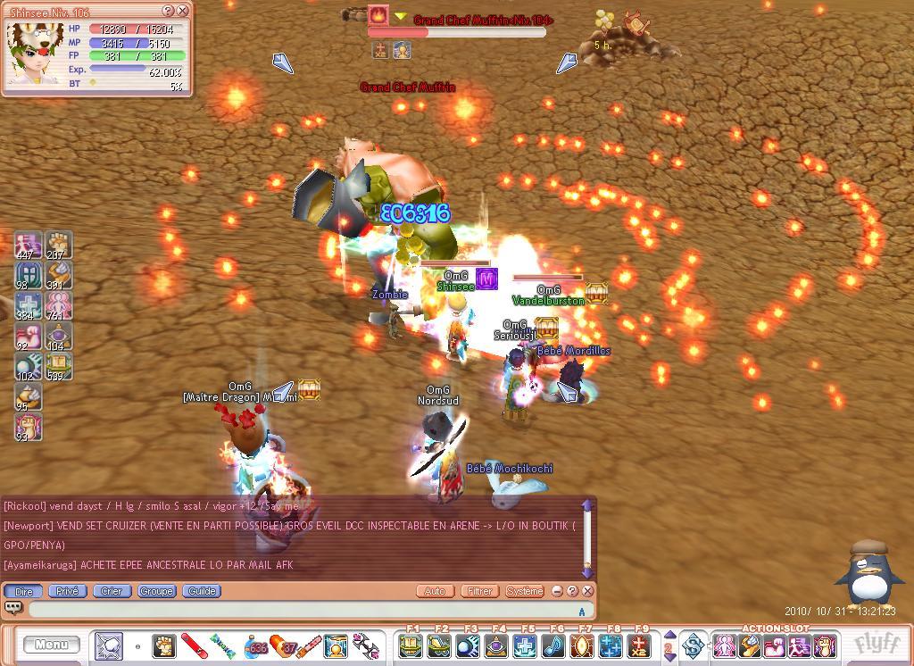 En mode Gameuz' #3 : addiction aux MMORPG, 2008 – 2011