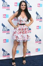Joanna Jojo Levesque leggy amd cleavagy at VH1 Do Something Awards - Hot Celebs Home