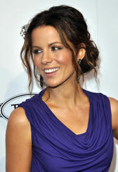 Kate Beckinsale leggy as she attends Tod's Boutique Opening in LA - Hot Celebs Home