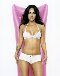 Megan Fox in classic photoshoto for GQ Magazine - Full set - Hot Celebs Home