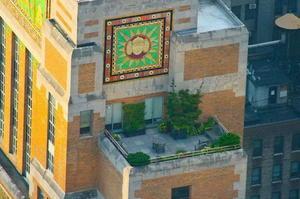 Foto Atap Bangunan Paling Indah