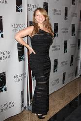 Mariah Carey attends 12th Annual Keepers Of The Dream Awards - Hot Celebs Home