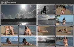 th 019506627 DM V119WhiteFlowers.mov 123 164lo - Denise Milani - MegaPack 137 Videos