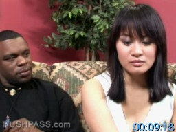 AbominableBlackMan.com SiteRip - Kiwi Ling - Sexy Asian Girl Picked Up At The Street For Interracial Porn Scene With Black Guy. FreePornSiteRips.com