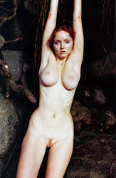 Lily Cole Paradise Magazine 2007 *Fully Nude* Photoshoot - Hot Celebs Home