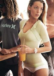 Blake Lively - US Vogue - June 2010 - Hot Celebs Home