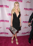 Heidi Montag Cleavage Pictures