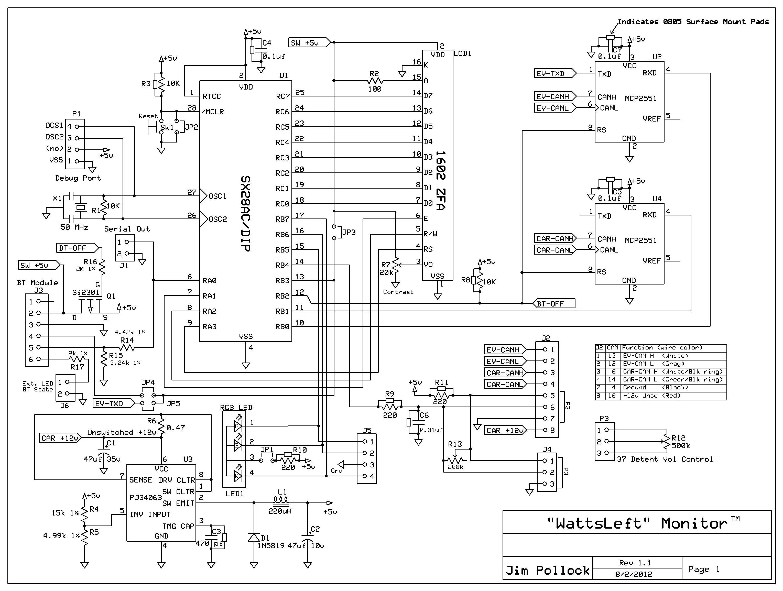 Wattsleft Monitor Parallax Sx28ac Dp Soc Can Project