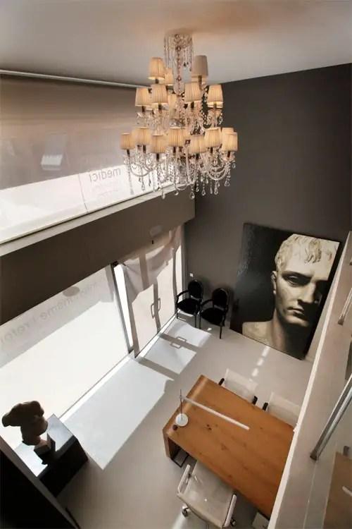 Studio Medici, interiorismo