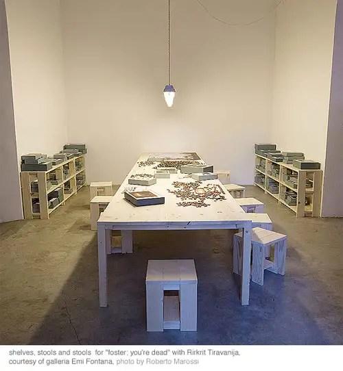Fernlund + Logan Architects, diseños propios
