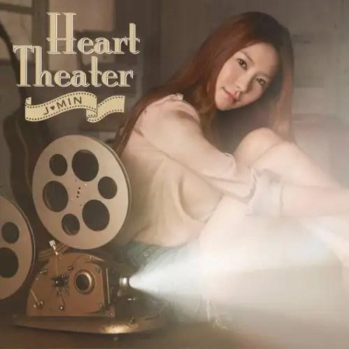 [Single] J-Min - HEART THEATER [Japanese]