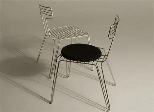 Tom dixon iluminaci n y mobiliario de dise o decofeelings - Cuca arraut interiorismo ...