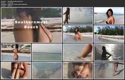 th 019433914 DM V086 Southernmost.mov 123 436lo - Denise Milani - MegaPack 137 Videos