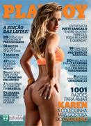 Karen Kounrouzan Playboy Brasil Noviembre 2012