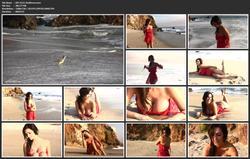 th 801949796 DM V115 RedDress.mov 123 508lo - Denise Milani - MegaPack 137 Videos