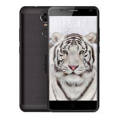 Ulefone Tiger Lite 5,5 pouces Fingerprint 1 Go RAM 16GB ROM MTK6580 Quad-core 3G Smartphone