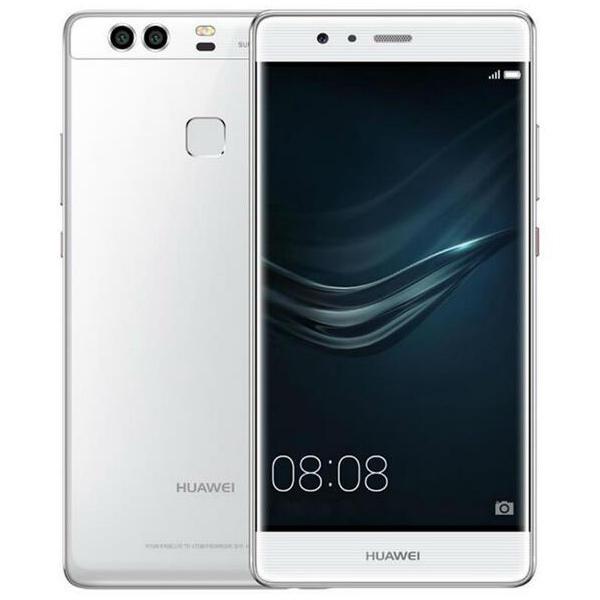 banggood Huawei P9 Plus Kirin 955 2.5GHz 8コア WHITE(ホワイト)