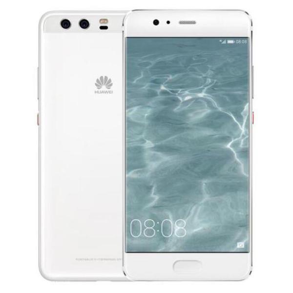 banggood Huawei P10 Plus Kirin 960 2.4GHz 8コア WHITE(ホワイト)