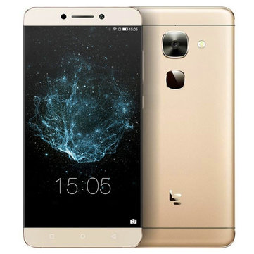 banggood LeTV LeEco Le Max 2 X829 Snapdragon 820 MSM8996 2.15GHz 4コア GOLD(ゴールド)