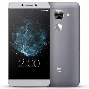 banggood LeTV LeEco Le Max 2 X829 Snapdragon 820 MSM8996 2.15GHz 4コア GRAY(グレイ)