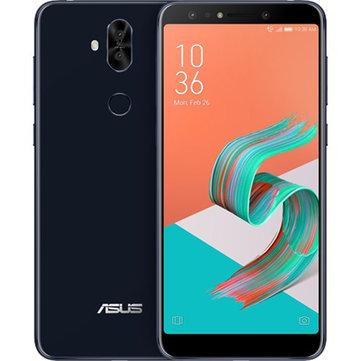 Asus Zenfone 5 Lite ZC600KL 6.0 Inch 4GB RAM 64GB ROM Snapdragon 630 2.2GHz Octa Core 4G Smartphone
