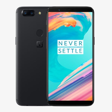 OnePlus 5T Global Rom 6.01 inch 8GB RAM 128GB ROM Qualcomm Snapdragon 835 Octa Core 4G Smartphone