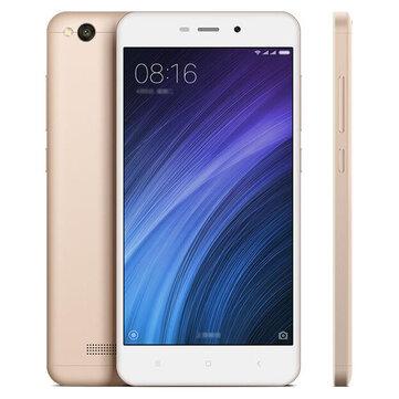 Xiaomi Redmi 4A 5.0-inch 2GB RAM 16GB ROM Snapdragon 425 Quad core 4G Smartphone