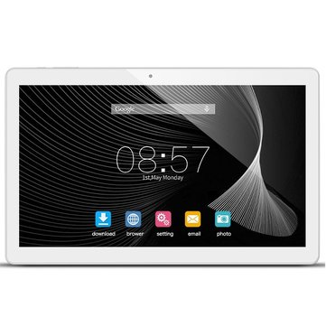 Cube iPlay10 32GB MTK MT8163 Quad Core A53 10.6 Inch Android 6.0 Tablet