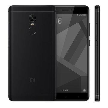 Xiaomi Redmi Note 4X Fingerprint 5.5-inch 4GB RAM 64GB MTK Helio X20 Deca-core 4G Smartphone
